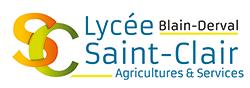 Lycée Saint-Clair | BLAIN – DERVAL