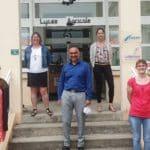 Rencontre et échanges avec le Crédit Mutuel : projets et perspectives pour le lycée, le BDE et les étudiants