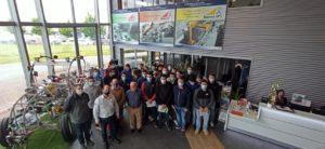 Read more about the article Semaine en Vendée organisée par les étudiants de BTS GDEA2.